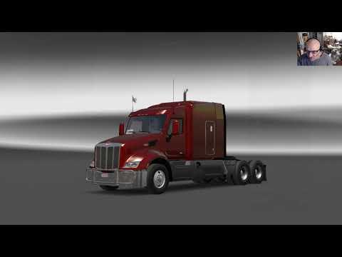 American Truck Simulator - Colorado Episode 15 |