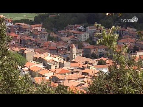 Ollolai (Nuoro) - Borghi d'Italia (Tv2000)