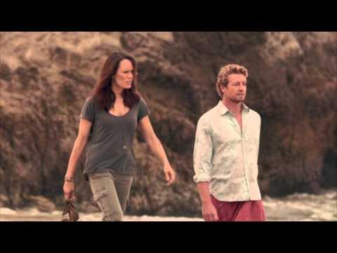Jane, Fisher Scene -