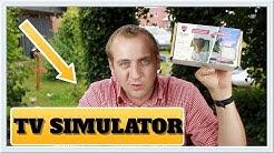 🔴ORIGINAL TV SIMULATOR - (Test Review Deutsch ) Einbruch Verhindern Testsieger
