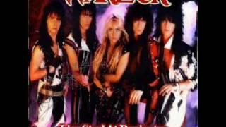 Warlock - Earthshaker Rock (Live Steel At Donnington 1986)