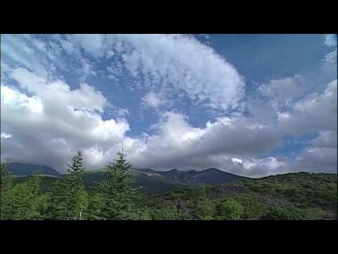 台風18号による雲の流れ Timelapse Typhoon Cloud Shot On Red One Doovi
