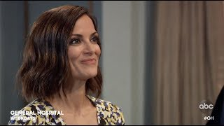 General Hospital Clip: Never Try to Play Me