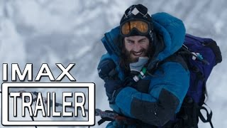 Everest Imax Trailer Official - Jake Gyllenhaal