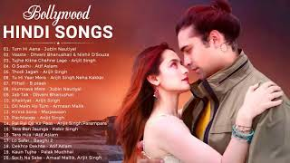 Hindi Heart Touching Song 2021 - Arijit Singh, Atif Aslam, Neha Kakkar, Armaan Malik, Shreya Ghoshal