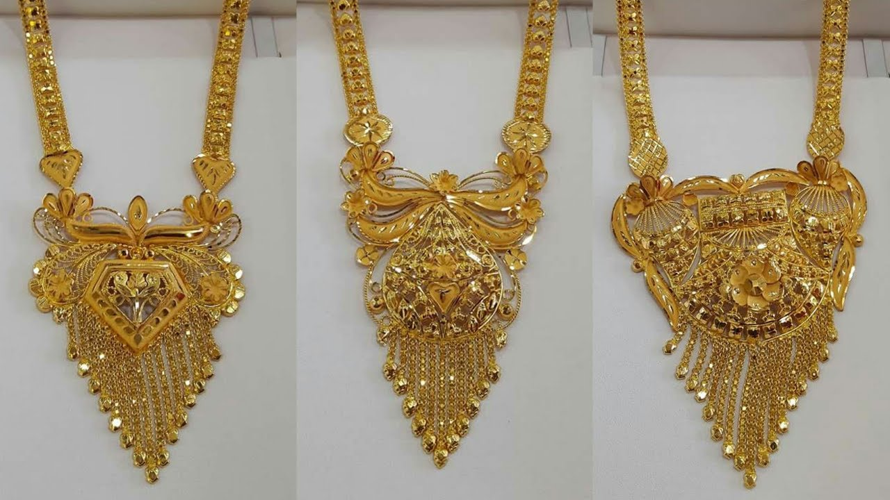 gold details indian bangles and pendant sets set