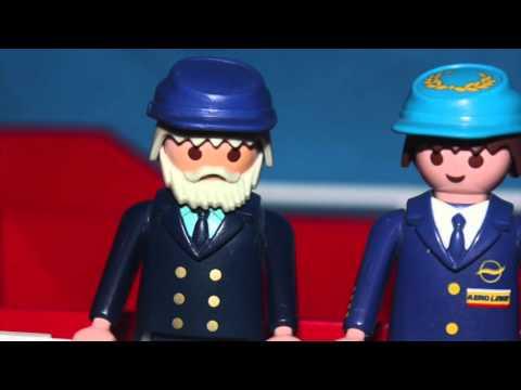 RMS TITANIC - Playmobil