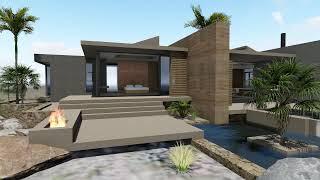 Namibian house