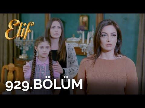 Elif 929. Bölüm | Season 5 Episode 174