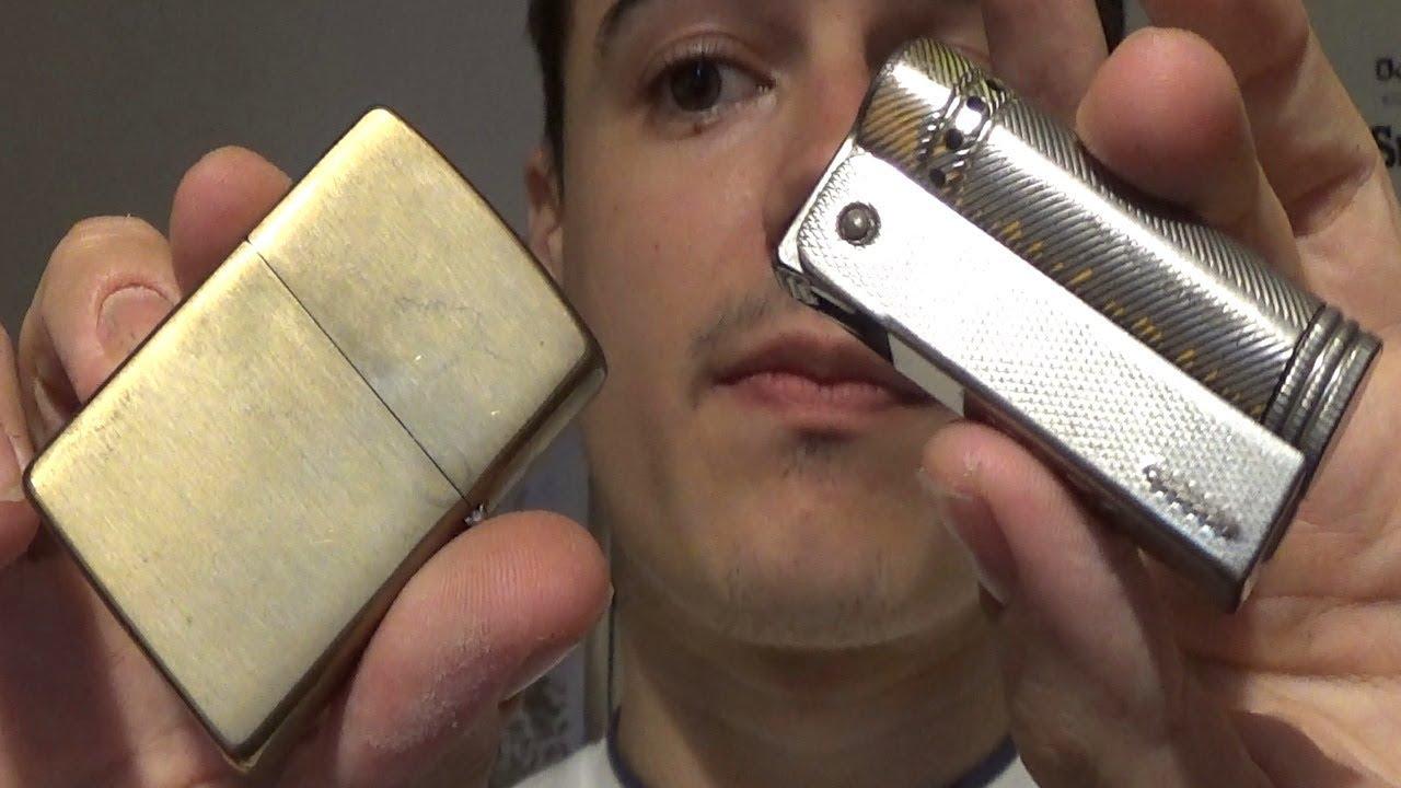 IMCO lighters better than Zippos?
