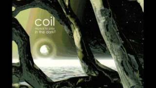 Watch Coil Paranoid Inlay video