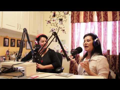 San Diego Radio Interview