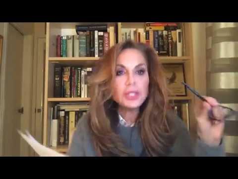 Facebook Live Pamela Geller: Hijab Hate Hoax Hullaboo