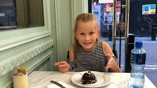 Chocolate Cake Taste Test