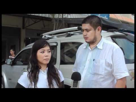 kayin News mca Bangkok 6.11.2011