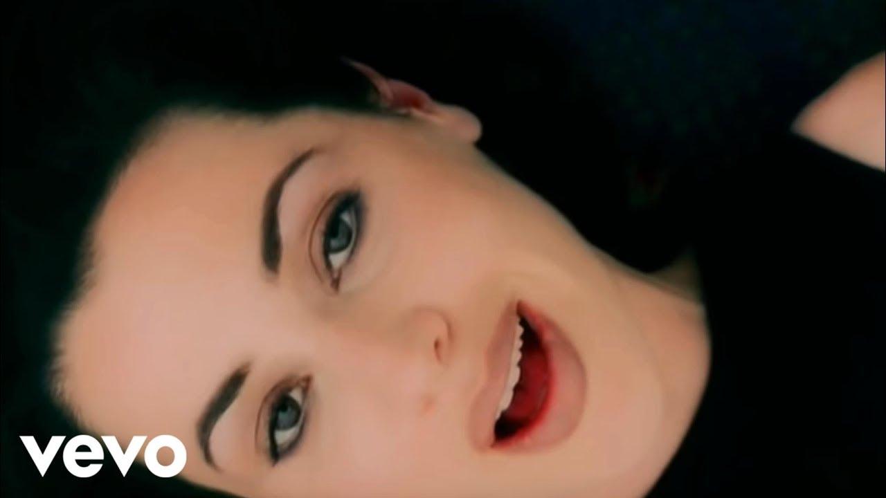 Tina Arena - Aller plus haut (Official Music Video)