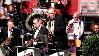 The Cotton Club Swing Orchestra Jazznocracy Live In Tiengen 2019