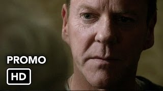 "24 9x05 Promo ""3:00 PM - 4:00 PM"" (HD) 24: Live Another Day Episode 5"