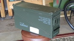 New 40mm Ammo Can.