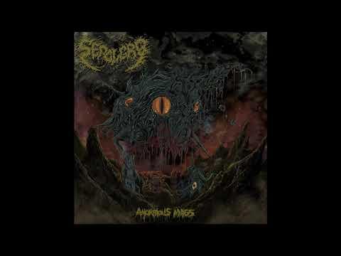 Sepolcro - Amorphous Mass (EP 2019)