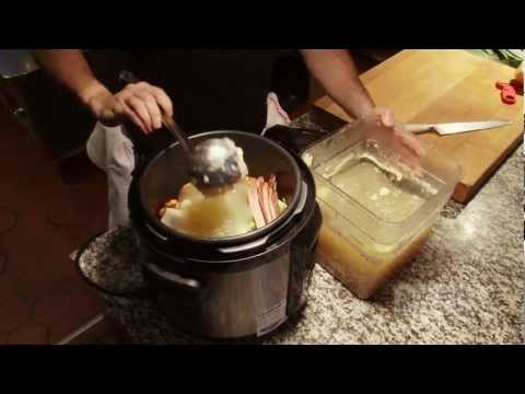 taste of home electric pressure cooker
