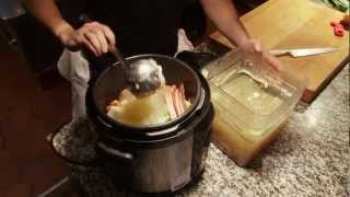 Why Chefs Love Pressure Cookers