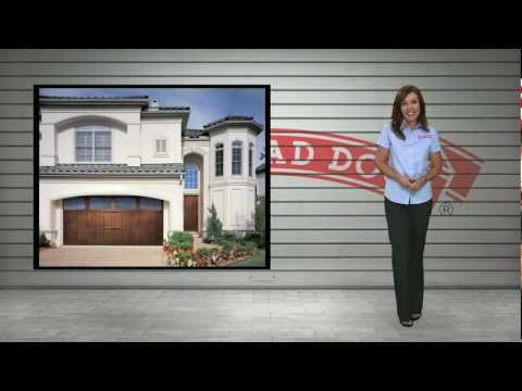 How to Increase Curb Appeal to Your Home | Replacing the Garage Door