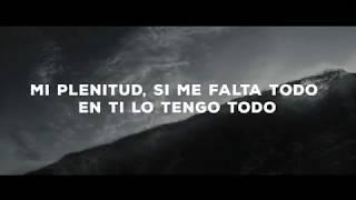 Franco Figueroa feat Manu Burgos - Mi Plenitud   Video Lyric Oficial