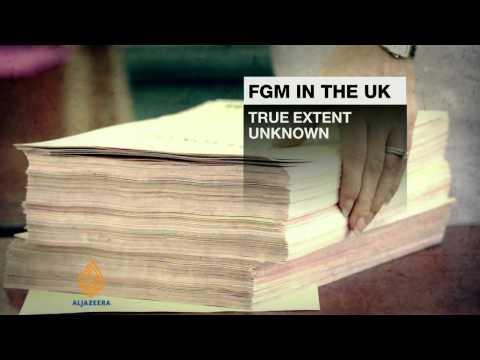 UK takes action on female genital mutilation