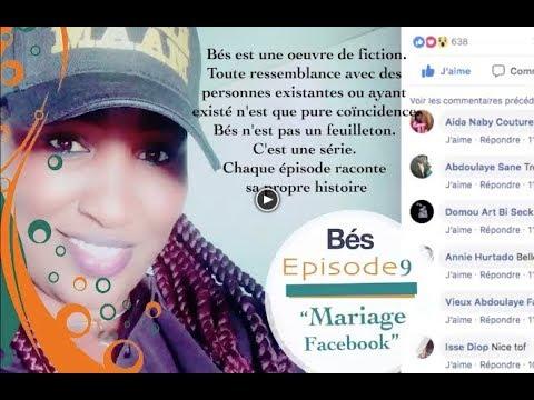 Série Bés - épisode 9 : Mariage Facebook