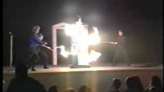 Close-up Magic Stage Illusions Brian Irwin