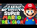 Mario & Religion - Did You Know Gaming? Feat. Furst
