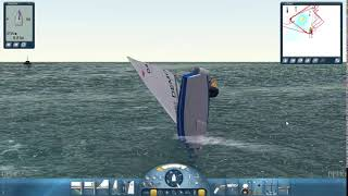 Sail Simulator 5 I have done the impsobile