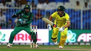 LIVE : Pakistan vs Australia Live 3rd ODI Pak vs Aus   Live Stream