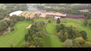 The Essex Golf & Country Club (Short Version)