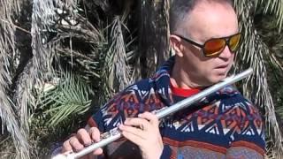 CANE NIKOLOVSKI( Flautist ) -   KATERINO MOME- instrumental