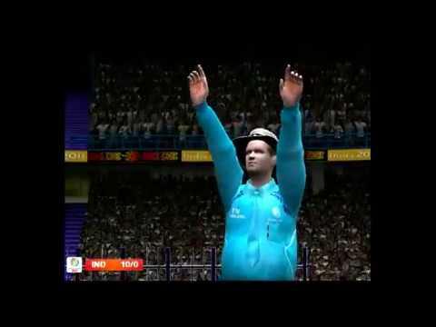 A2 Studios EA Sports Cricket World Cup 2011 Patch