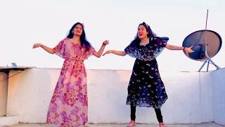 MAKHNA / Tanishk Bagchi / Yasser Desai / Asees Kaur /  INSPIRED BY Laasya / Dance / Sisters /