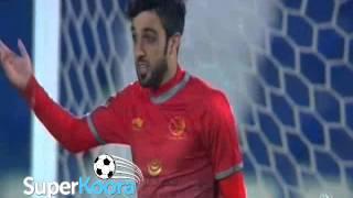 اهداف مباراة ( الخريطيات 2-3 لخويا ) دوري نجوم قطر