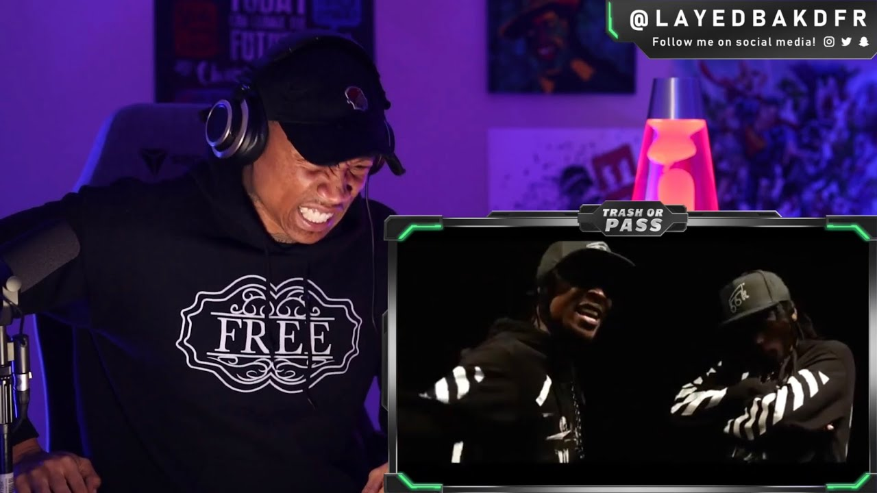 Download American REACTS to UK RAPPER! Jme ft Giggs ( Man dont care ) 🇬🇧