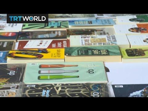 Showcase: 8th International Periodical Fair