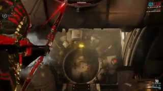Warframe Uranus Sabotage missions