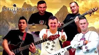 Magik Band - Butelka wina, na łóżku Halina (Official Audio) 2017