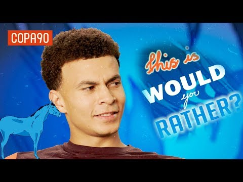 """I'd Fight A Horse Sized Duck"" 