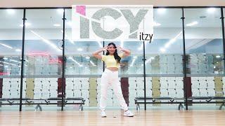 "ITZY ""ICY"" Lisa Rhee Dance Cover"