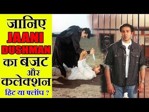 Jaani Dushman Ek Anokhi Kahani 2002 Movie Budget, Box Office Collection, Verdict And Facts