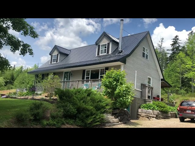 Accepted offer 1209 New Russell Rd., New Ross,NS