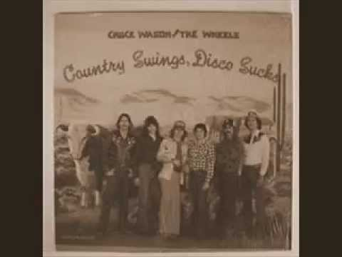 CHUCK WAGON AND THE WHEELS - DISCO SUCKS 1979