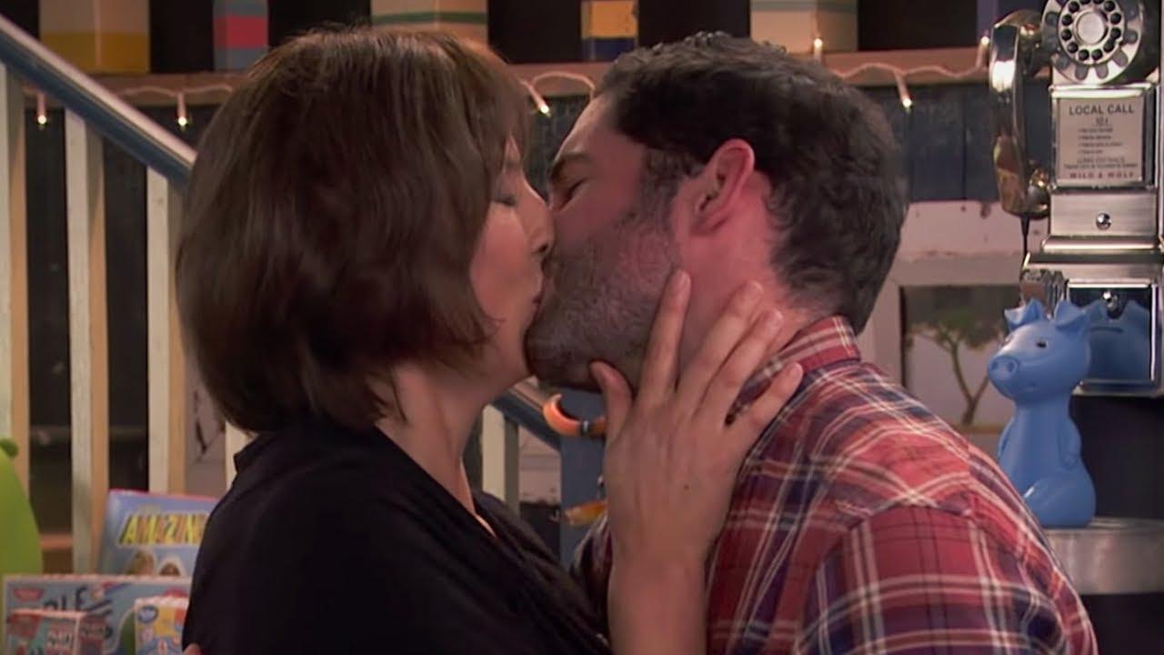 Gary Proposes to Miranda! | Miranda | BBC Comedy Greats