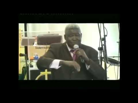 Pasteur Adama Ouedraogo - Dieu le ferra encore